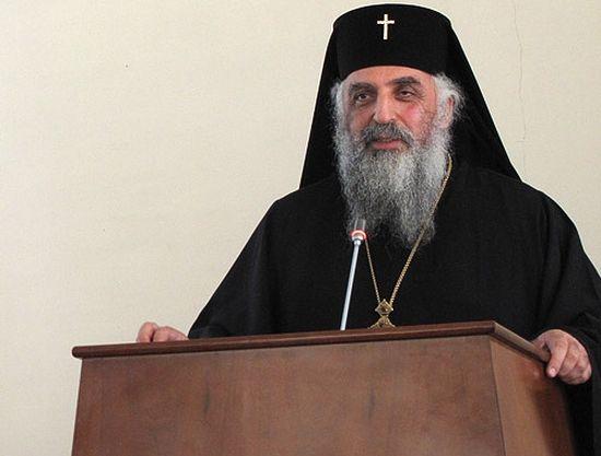 «Грузия всегда хранила память о преподобном Максиме Исповеднике»