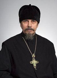 Протоиерей Александр Шаргунов. Фото: Мпда.Ru