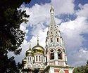 Храм-памятник на Шипке