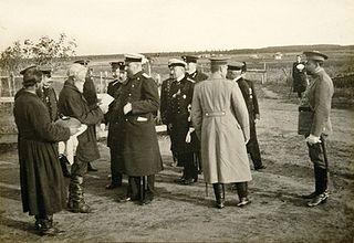Загрузить увеличенное изображение. 500 x 378 px. Размер файла 59101 b.  Peasant homesteaders present Stolypin with traditional bread and salt near Moscow. 1910.