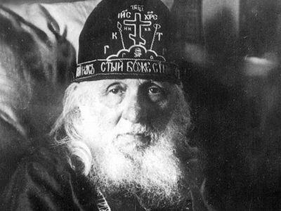 «Алексеевщина»