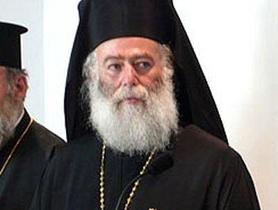 «Мой любимый святой – преподобный Серафим Саровский»