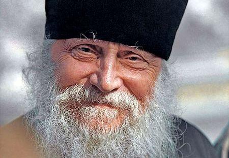 Bishop Basil (Rodzianko). Photo by Yuri Kaver.