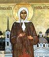 Памятная запись в честь Ксении Блаженной занесена в Золотую Книгу Петербурга