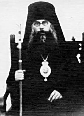 Архиепископ Гурий (Степанов)