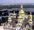 Венценосные особы в столице Древней Руси