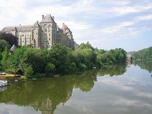 Солемское аббатство