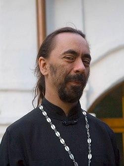 Протоиерей Илия Лимбергер (Штуттгардт, Германия)