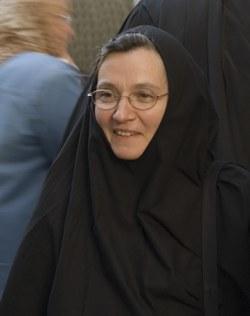 Монахиня Корнилия