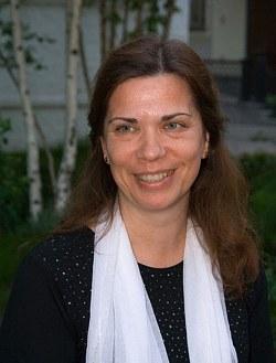 Нина Зезюлина