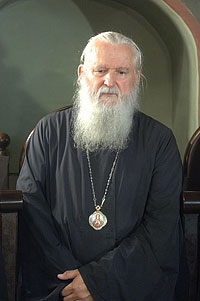 Епископ Женевский и Западно-Европейский Михаил