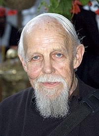 Диакон Николай Ленков