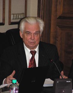 Анатолий Милюков, исполнительный вице-президент Ассоциации российских банков