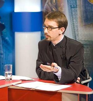 Протоиерей Николай Дима