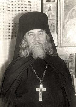 Fr. John (Krestiankin).