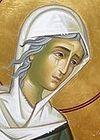 Всенощное бдение накануне Недели 37-й по Пятидесятнице в Сретенском монастыре