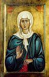 Петербургская молитвенница
