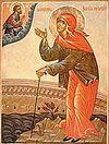 Роль личности в истории. <BR>Проповедь в праздник блаженной Ксении Петербургской