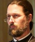Fr. Josiah Trenham.