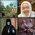 Матушка Варвара и Пюхтицкий монастырь. Фотогалерея