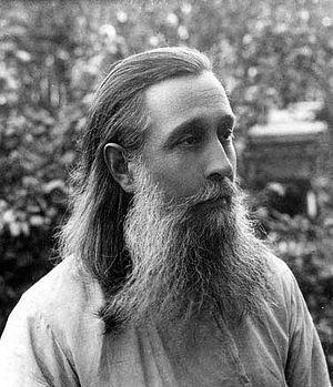 Преподобный Сергий (Серебрянский)