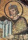 Святой император Константин и его эпоха. Часть 1