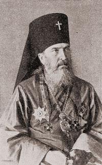 Святой равноапостольный Николай (Касаткин), просветитель Японии