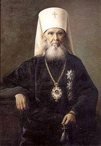 Святитель Макарий (Невский), митр. Московский (память 16 фев. / 1 мар.)