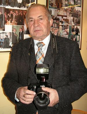 Владлен Гурковский
