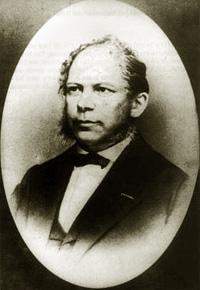 Friedrich Constantin von Tischendorf