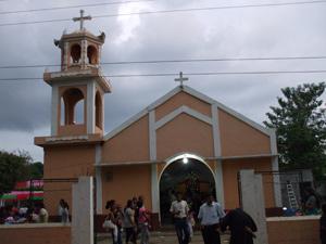 Православная церковь в Гватемале