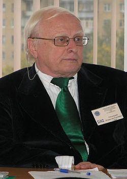 Ольховский Владислав Сергеевич