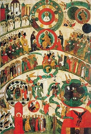 Православие и спиритизм - две вещи несовместные? - Страница 5 38307.p