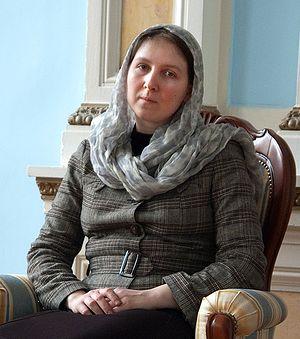 Светлана Ивлева