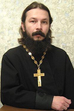Иерей Павел Гумеров