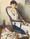 Работа или материнство?