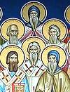 Кто такие святые
