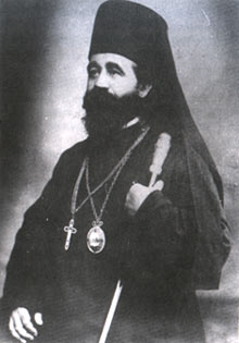 Исповедник митрополит Загребский Дасифей (Васич)
