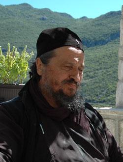 Епископ Афанасий (Евтич). Фото: Православие.Ru