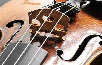 О посте, скрипке и отбойном молотке.