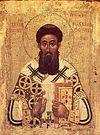 Божественная литургия во вторую Неделю Великого поста