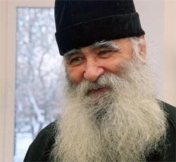 Иеромонах Герасим (Гаскюэль)