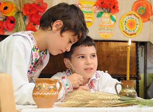 39734.p Всемирното Православие - ПРАВОСЛАВНОТО УЧИЛИЩЕ : РУМЪНСКИЯТ ОПИТ