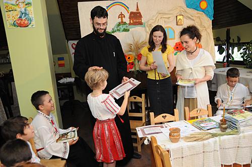 39735.p Всемирното Православие - ПРАВОСЛАВНОТО УЧИЛИЩЕ : РУМЪНСКИЯТ ОПИТ