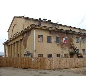 Благовещенский собор г. Воткинска, 2004 г.
