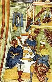 Иосиф Прекрасный в Египте