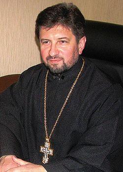 Протоиерей Георгий Тарабан