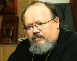 Протоиерей Игорь Шестаков