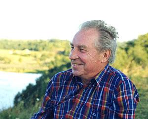 Николай Сергеевич Леонов