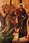 Толкование Евангелия на каждый день года. Неделя 2-я по Пасхе, апостола Фомы